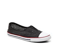Converse Chuck Taylor All Star Cove Crochet Slip-On Sneaker - Womens