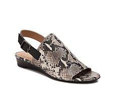 Tahari Conner Wedge Sandal