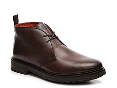 Base London Stephenson Chukka Boot