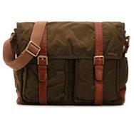 Fossil Estate Messenger Bag