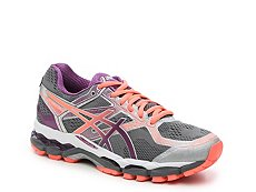 ASICS GEL-Surveyor 5 Performance Running Shoe - Womens