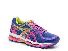 ASICS GEL-Surveyor 5 Performance Running Shoe - Womens