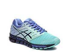ASICS GEL-Quantum 180 2 Performance Running Shoe - Womens