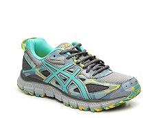 ASICS GEL-Scram 3 Trail Running Shoe - Womens