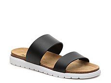Aldo Edias 2 Band Slide Sandal