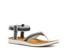 Teva Original Ombre Flat Sandal