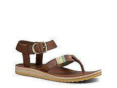 Teva Original Crafted Flat Sandal