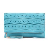 Urban Expressions Kennedy Clutch