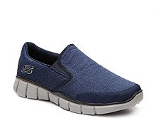 Skechers Equalizer 2.0 Slip-On Sneaker - Mens