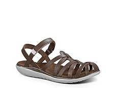 Teva Terra-Float Stella Lux Flat Sandal