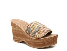 Rocket Dog Hills Wedge Sandal