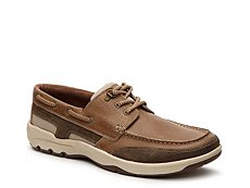 Rockport Shore Bound Boat Shoe
