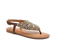 Not Rated Tahitian Flat Sandal