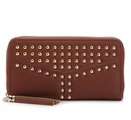 Mix No. 6 Studded Wallet