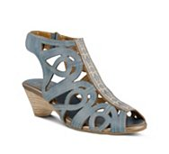 L'Artiste by Spring Step Flourish Sandal
