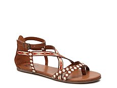 Billabong Golden Tidez Gladiator Sandal