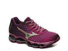 Mizuno Wave Prophecy 4 Performance Running Shoe - Womens