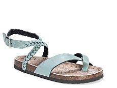Muk Luks Estelle Flat Sandal