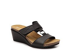Patrizia by Spring Step Tamsin Wedge Sandal