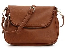 Moda Luxe Dandelion Shoulder Bag