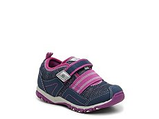 Stride Rite Made 2 Play Felicia Girls Toddler Sneaker
