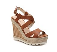 Bullboxer Erika Wedge Sandal