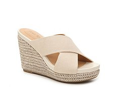 Me Too Athena Wedge Sandal