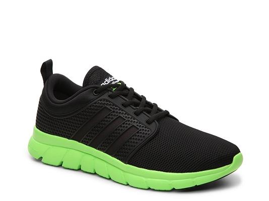 adidas NEO Cloudfoam Groove Sneaker - Mens