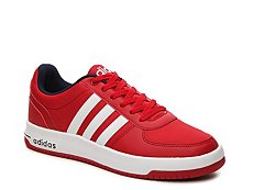 adidas Cloudfoam Hoops Basketball Shoe - Mens