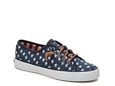 Sperry Top-Sider Pier View Stars Slip-On Sneaker