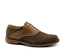 G.H. Bass & Co. Parker Saddle Oxford