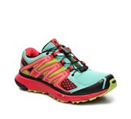Salomon XR Mission Performance Trail Running Shoe - Womens
