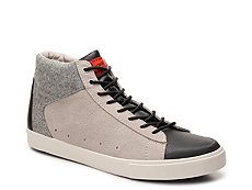 Original Penguin Breaker High-Top Sneaker