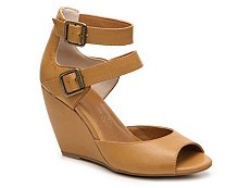 BC Footwear Spark Wedge Sandal