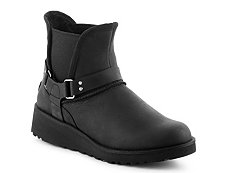 UGG Australia Glen Wedge Bootie