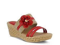 Azura Aketi Wedge Sandal