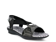 Spring Step Crespo Wedge Sandal