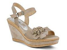Azura Casola Wedge Sandal