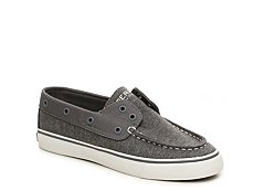 Sperry Top-Sider Biscayne Fabric Boat Shoe