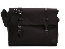 Steve Madden Micro Buckle Messenger Bag