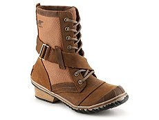 Sorel Slimboot Lace Snow Boot