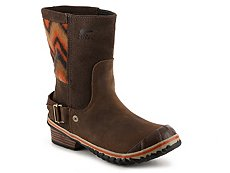 Sorel Slimshortie Snow Boot