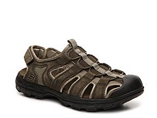 Skechers Relaxed Fit Selmo Sandal