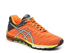 ASICS GEL-Quantum 180 Performance Running Shoe - Mens