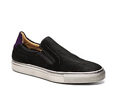 Robert Graham Rolo Slip-On Sneaker