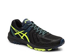 ASICS GEL-FujiAttack 5 Performance Trail Running Shoe - Mens