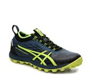 ASICS GEL-Fuji Runnegade 2 Lightweight Trail Running Shoe - Mens
