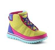 Sorel Tivoli Go High-Top Sneaker