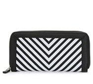 Mix No. 6 Betsey Stripe Wallet