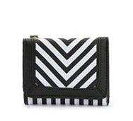 Mix No. 6 Anna Stripe Wallet